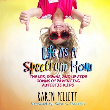 Spectrum mom audio cover1