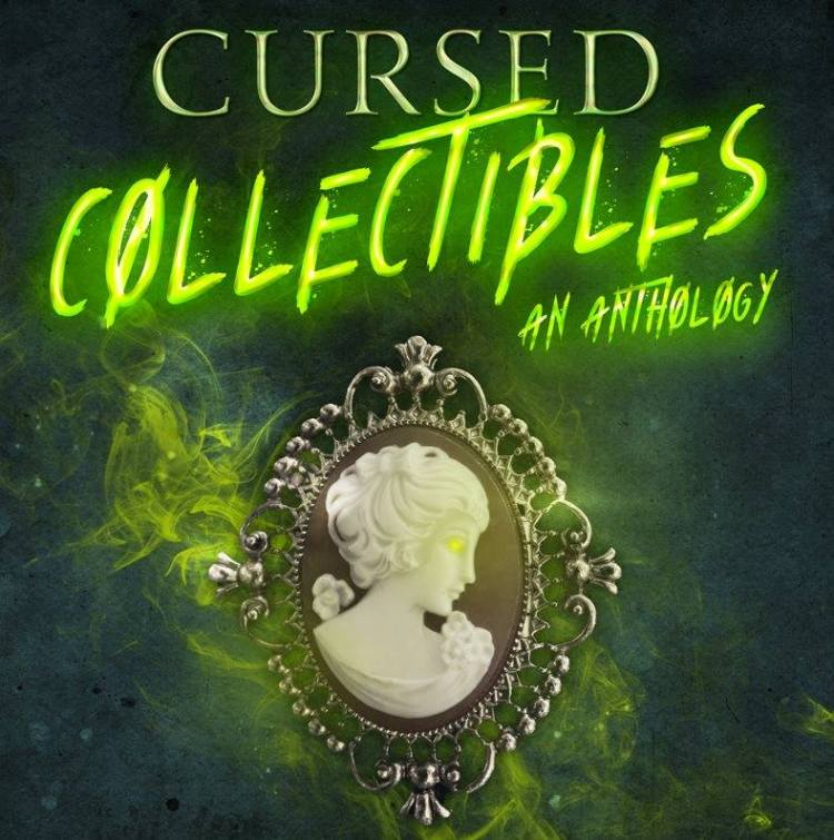 Cursed Collectibles Cover
